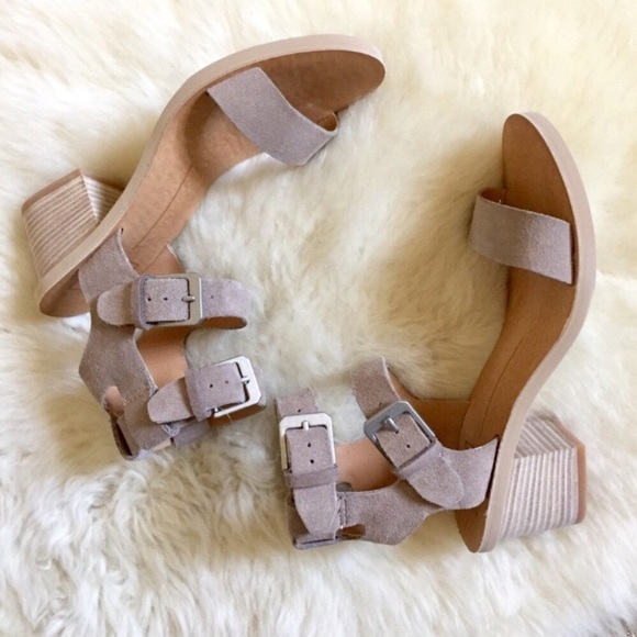 754bc1174201 Dolce Vita West Dual Ankle Strap Taupe Sandals